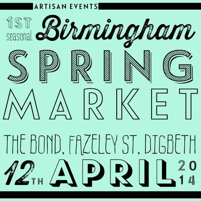 Birmingham's Spring Market