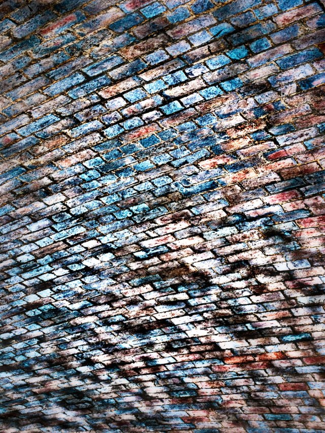 Beautiful bricks