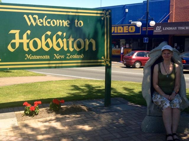 Hobbiton NZ