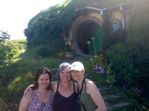 Bag End, Hobbiton