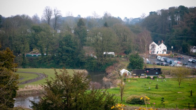 River Stour Wolverley
