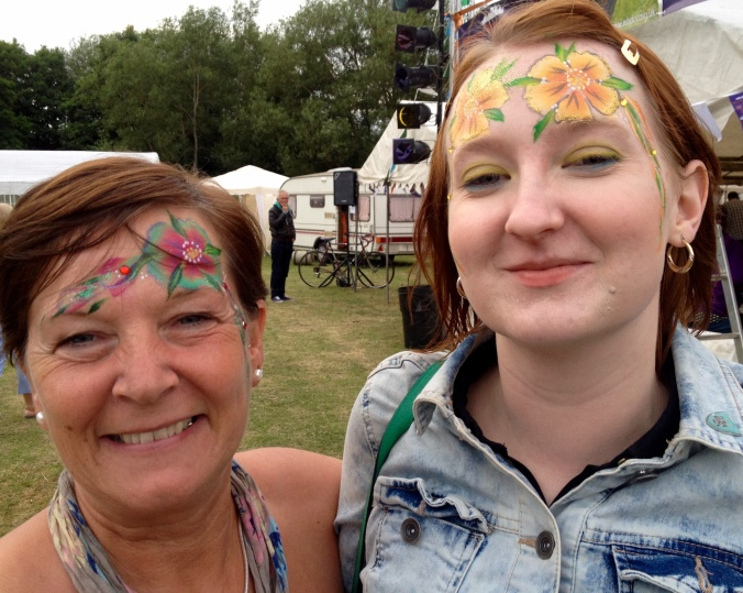 Kings Norton Canal Festival 2015