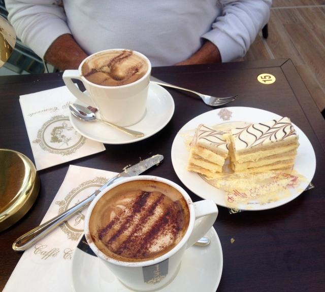 Café Concerto New Street