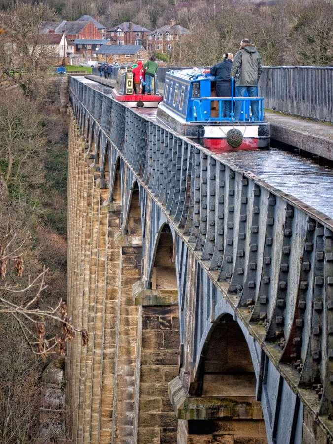 Pontycysyllte Aqueduct