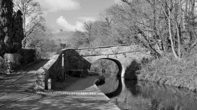Llangollen Canal