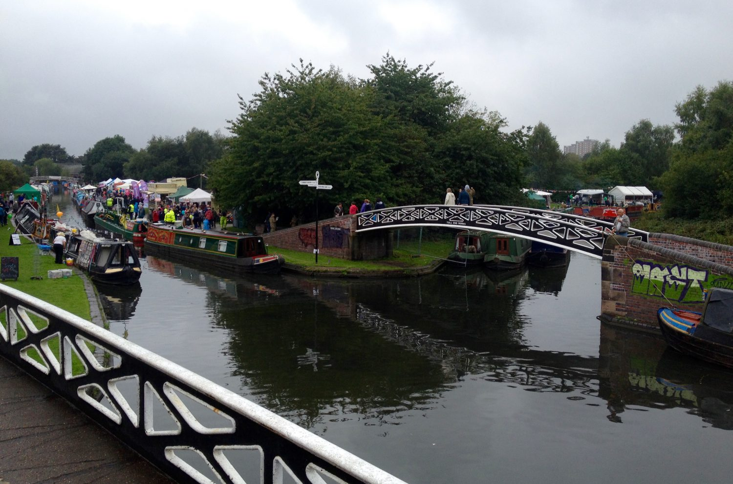 Black Country Boating Festival 2016