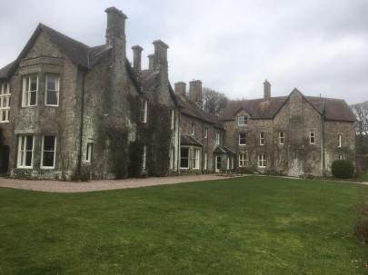 Northmoor House