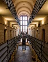 The Gaol - a fascinating place