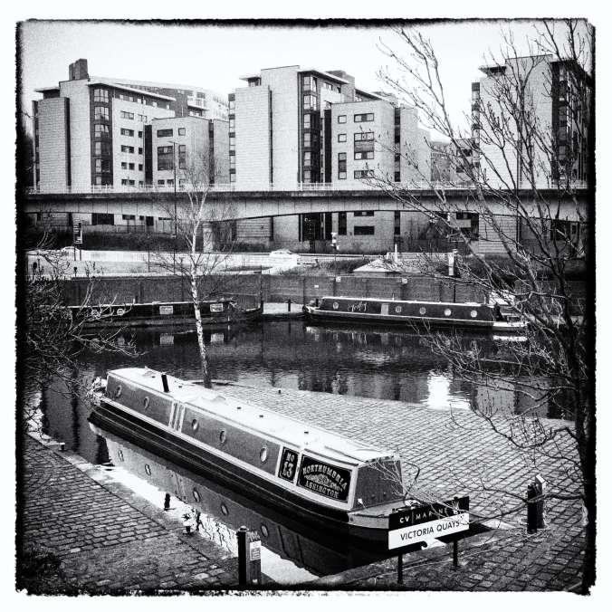 Victoria Quays Sheffield NB Areandare