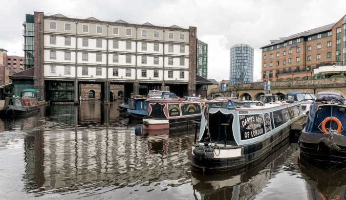 Victoria Quays Sheffield