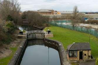 Doncaster Lock 2018